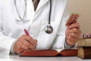 лекарство от врача
