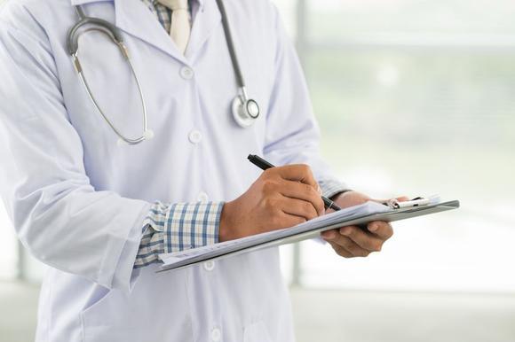 назначение лекарств