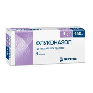 флуканазол