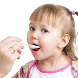 витамины для младенца